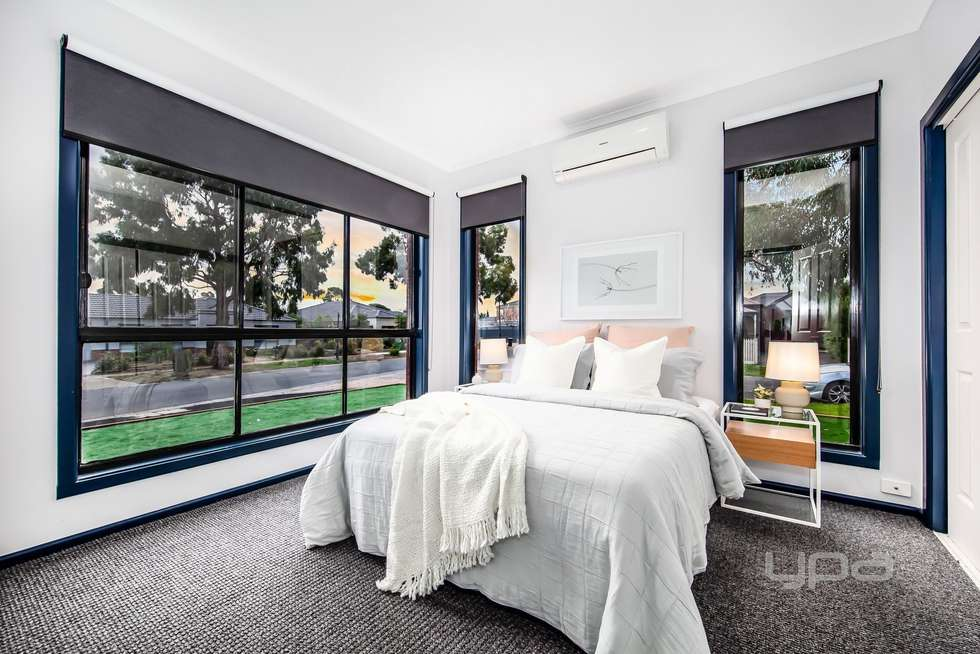 Second view of Homely house listing, 33 Pro Hart Way, Caroline Springs VIC 3023