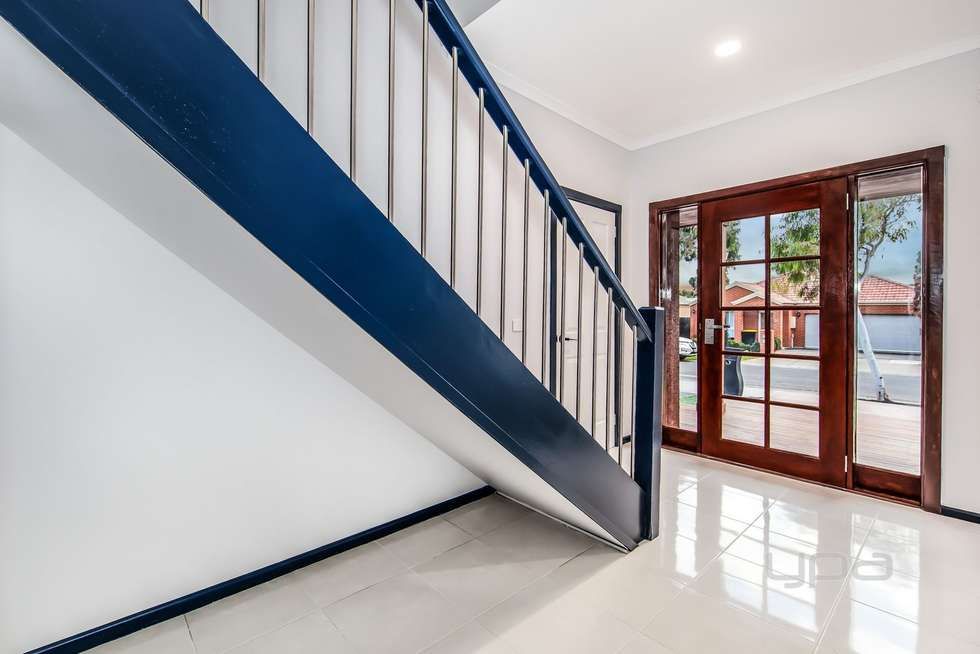 Fourth view of Homely house listing, 33 Pro Hart Way, Caroline Springs VIC 3023