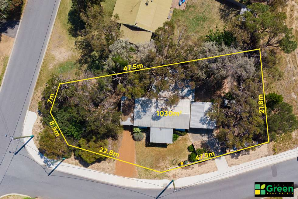 Second view of Homely house listing, 2 Nerine Street, Falcon WA 6210