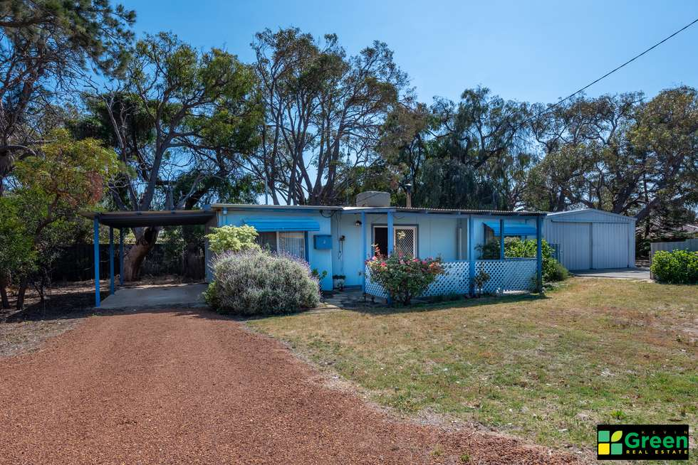 Third view of Homely house listing, 2 Nerine Street, Falcon WA 6210