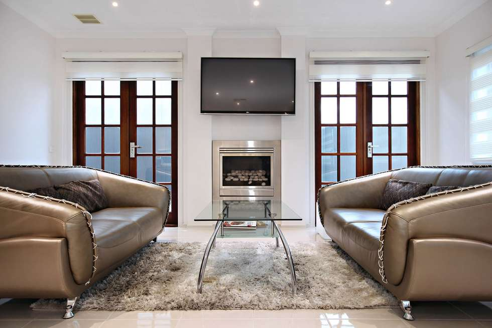 Fifth view of Homely house listing, 12 Marine Parade, Caroline Springs VIC 3023