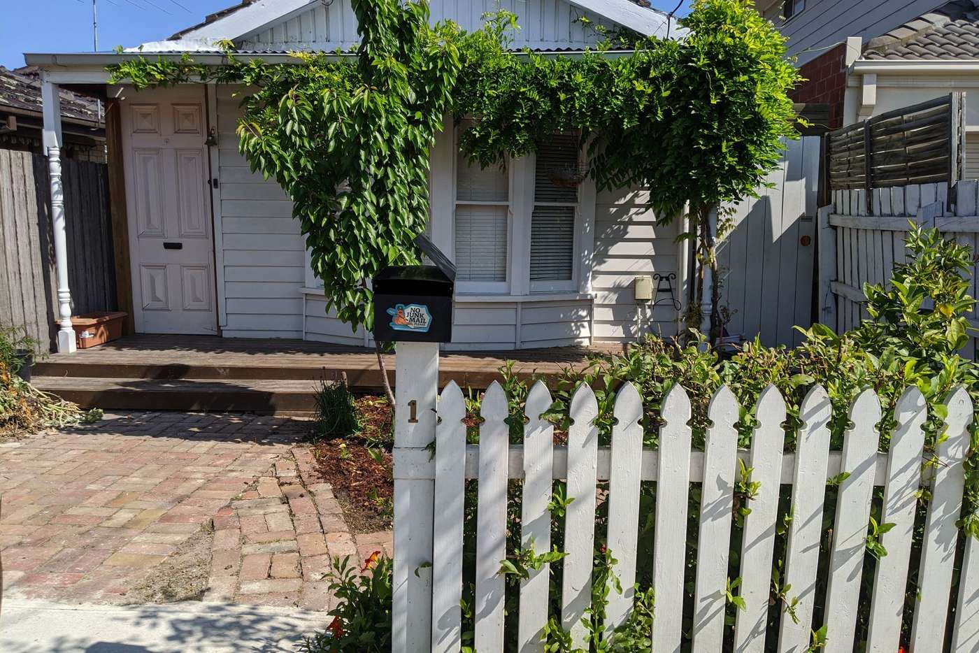 Main view of Homely house listing, 1 Dyson Street, West Footscray VIC 3012
