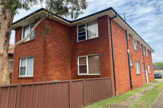 5/2 Hutchinson Street, Granville NSW 2142