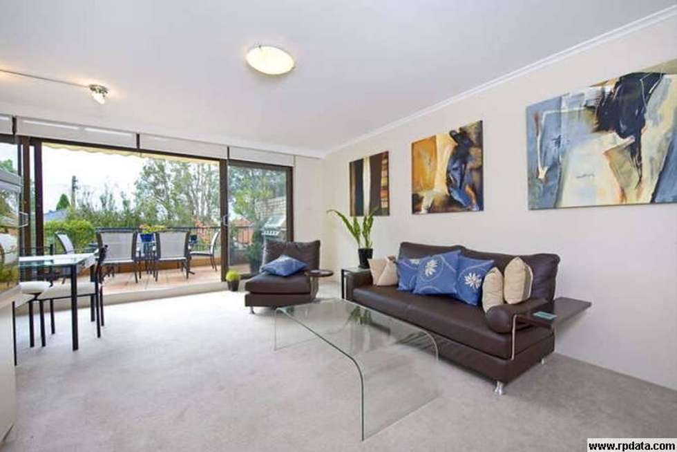 Second view of Homely apartment listing, 3/25-27 Grasmere Road, Cremorne NSW 2090