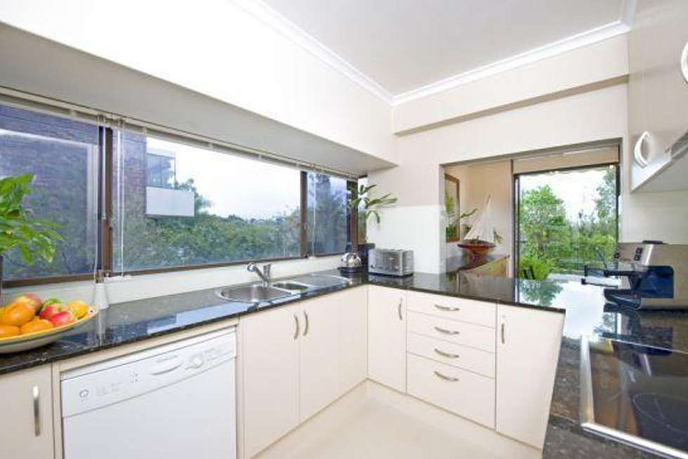 Third view of Homely apartment listing, 3/25-27 Grasmere Road, Cremorne NSW 2090