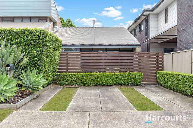 20 Devon Street, Hamilton NSW 2303