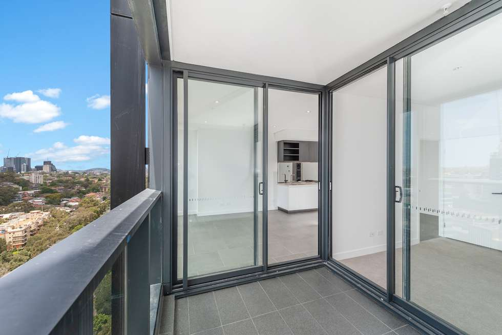 Third view of Homely apartment listing, 2209/1 Marshall Avenue, St Leonards NSW 2065