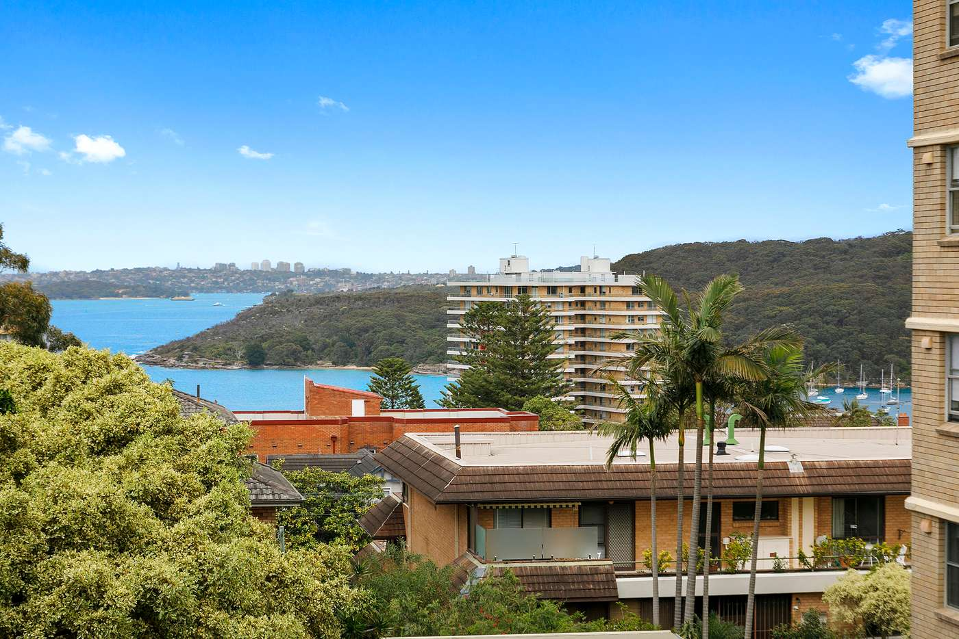 Main view of Homely apartment listing, 4/133 Sydney Road, Fairlight NSW 2094