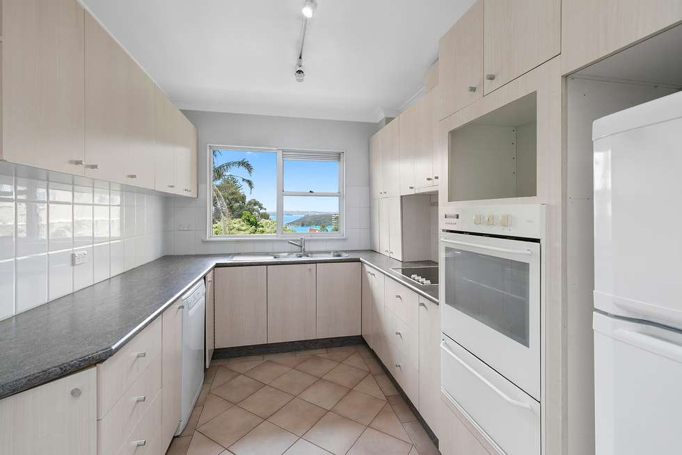 Second view of Homely apartment listing, 4/133 Sydney Road, Fairlight NSW 2094
