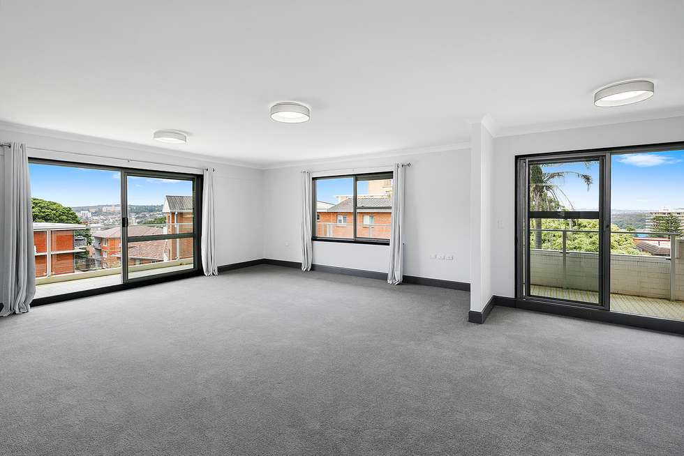 Third view of Homely apartment listing, 4/133 Sydney Road, Fairlight NSW 2094