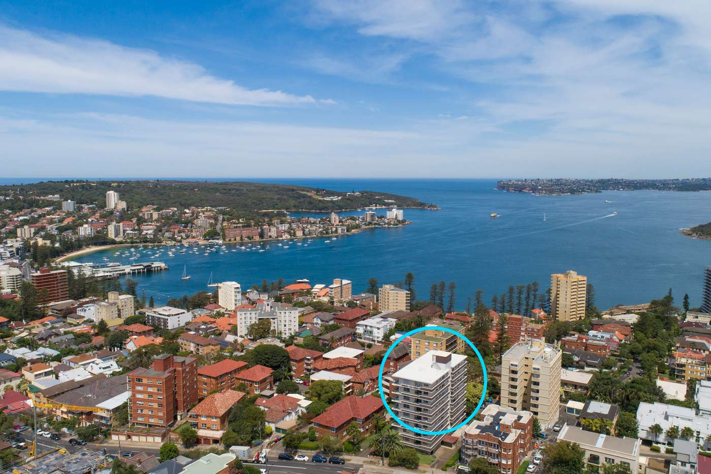 Seventh view of Homely apartment listing, 4/133 Sydney Road, Fairlight NSW 2094
