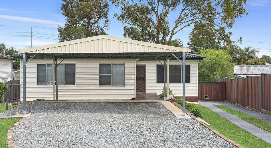 18 Mississippi Road, Seven Hills NSW 2147