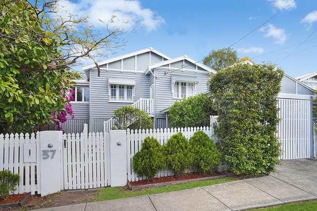 37 Antill Street, Wilston QLD 4051