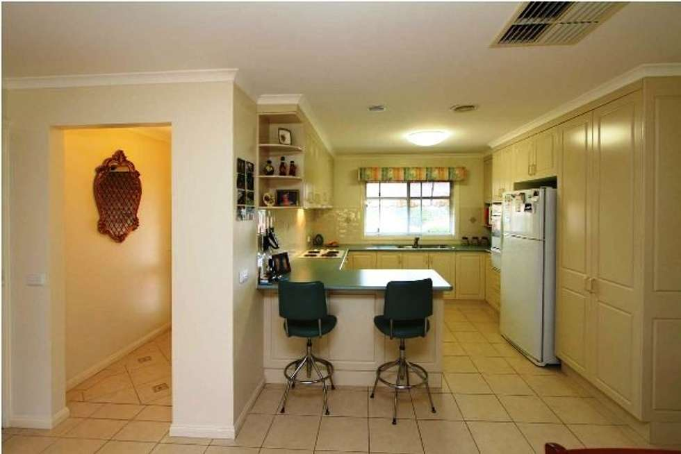 Fifth view of Homely house listing, 1 Stapleton Court, Wodonga VIC 3690