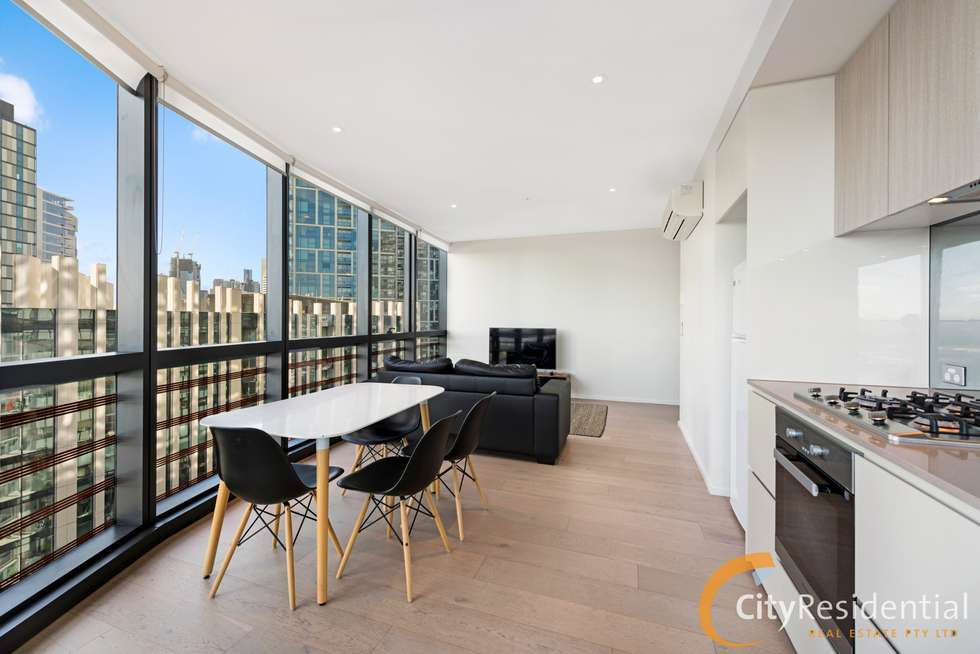Fourth view of Homely apartment listing, 1610N/889 Collins Street, Docklands VIC 3008