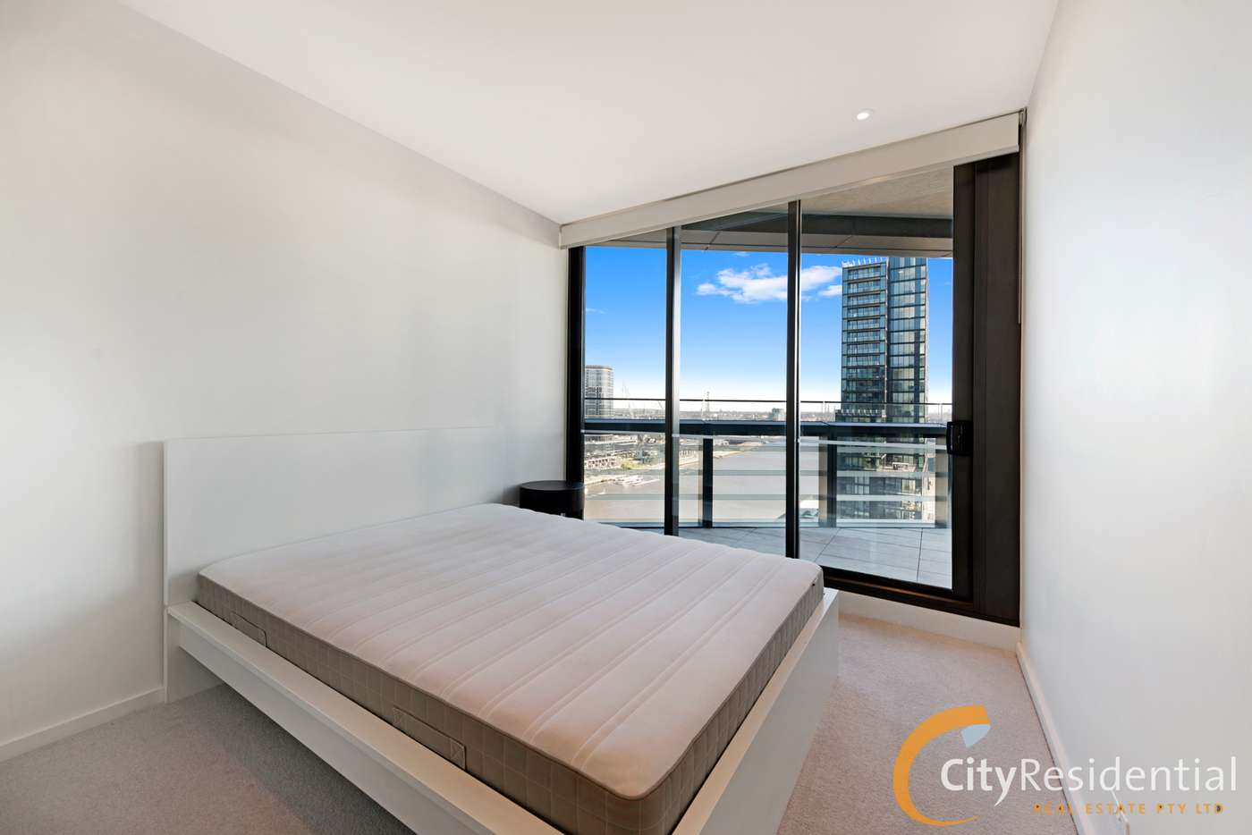 Fifth view of Homely apartment listing, 1610N/889 Collins Street, Docklands VIC 3008