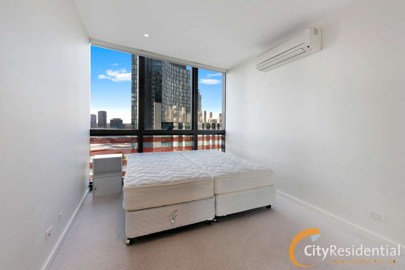Sixth view of Homely apartment listing, 1610N/889 Collins Street, Docklands VIC 3008