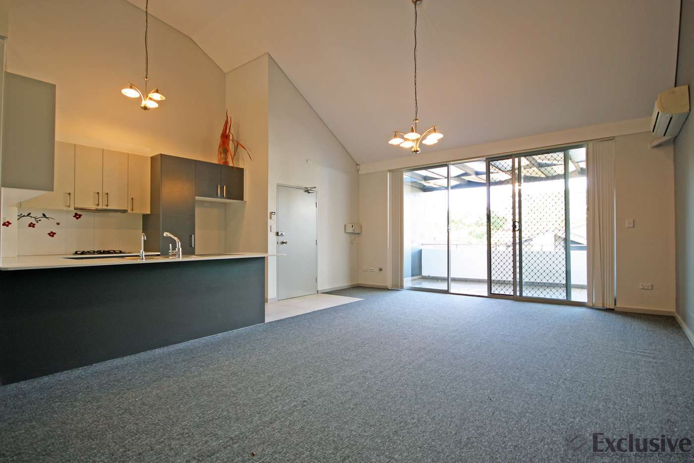 Main view of Homely apartment listing, 22/40-42 Henley Road, Homebush West NSW 2140