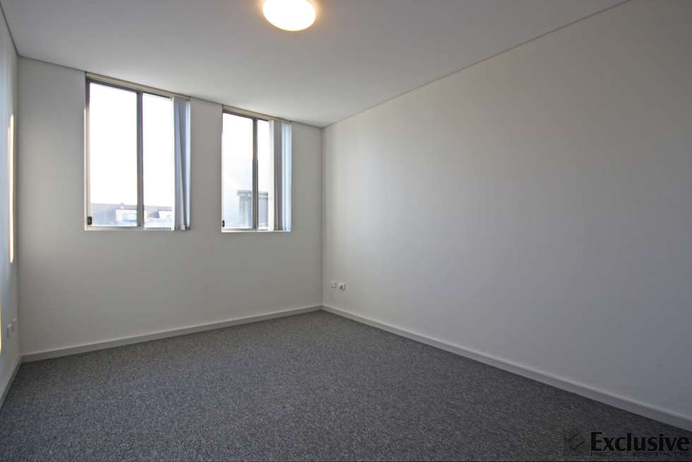Third view of Homely apartment listing, 22/40-42 Henley Road, Homebush West NSW 2140