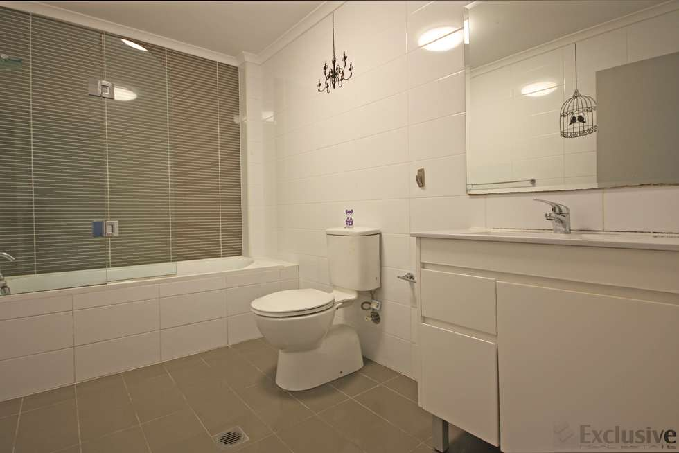 Fourth view of Homely apartment listing, 22/40-42 Henley Road, Homebush West NSW 2140