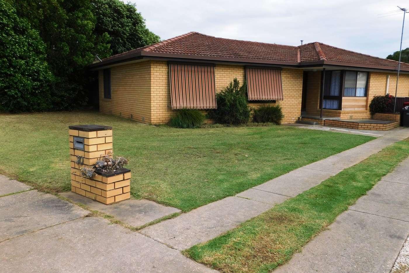 Main view of Homely house listing, 30 Angus Avenue, Wodonga VIC 3690