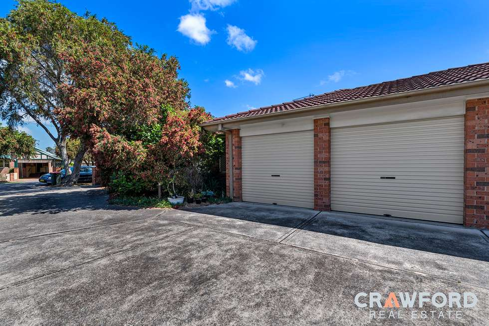 Second view of Homely villa listing, 1/156 St James Road, New Lambton NSW 2305