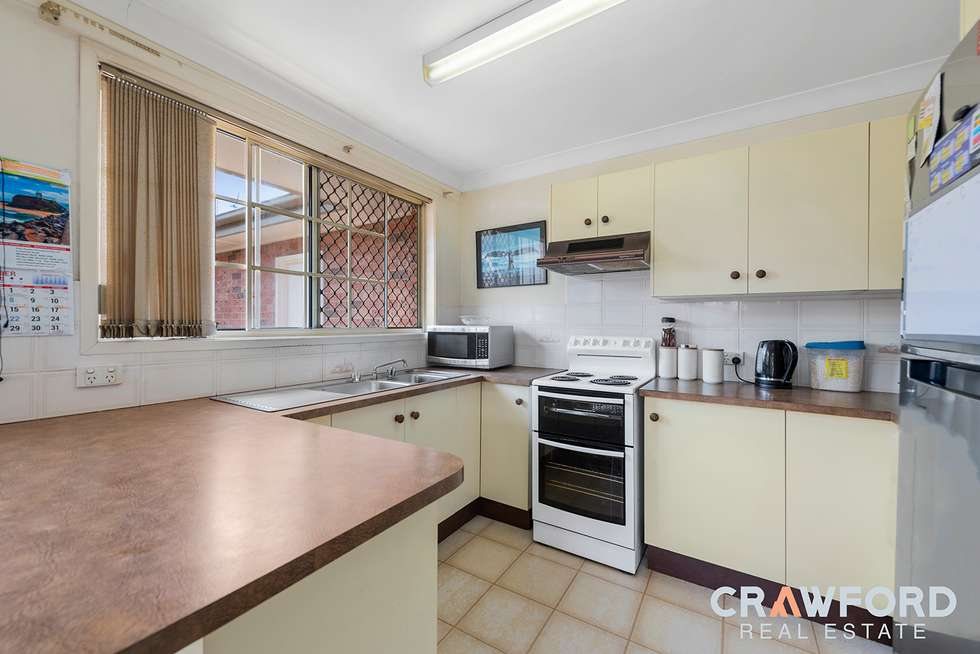 Third view of Homely villa listing, 1/156 St James Road, New Lambton NSW 2305