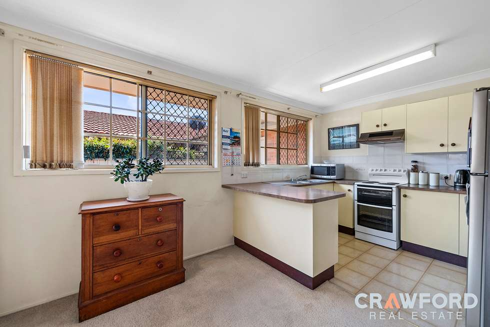 Fourth view of Homely villa listing, 1/156 St James Road, New Lambton NSW 2305