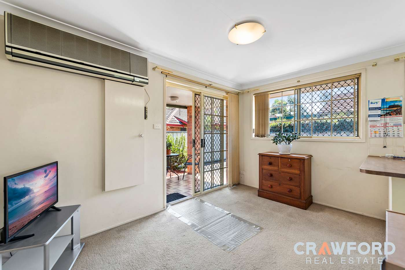 Fifth view of Homely villa listing, 1/156 St James Road, New Lambton NSW 2305