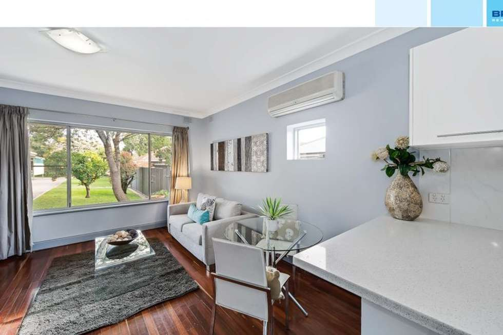 Second view of Homely unit listing, 4/5 Holton Street, Glenside SA 5065