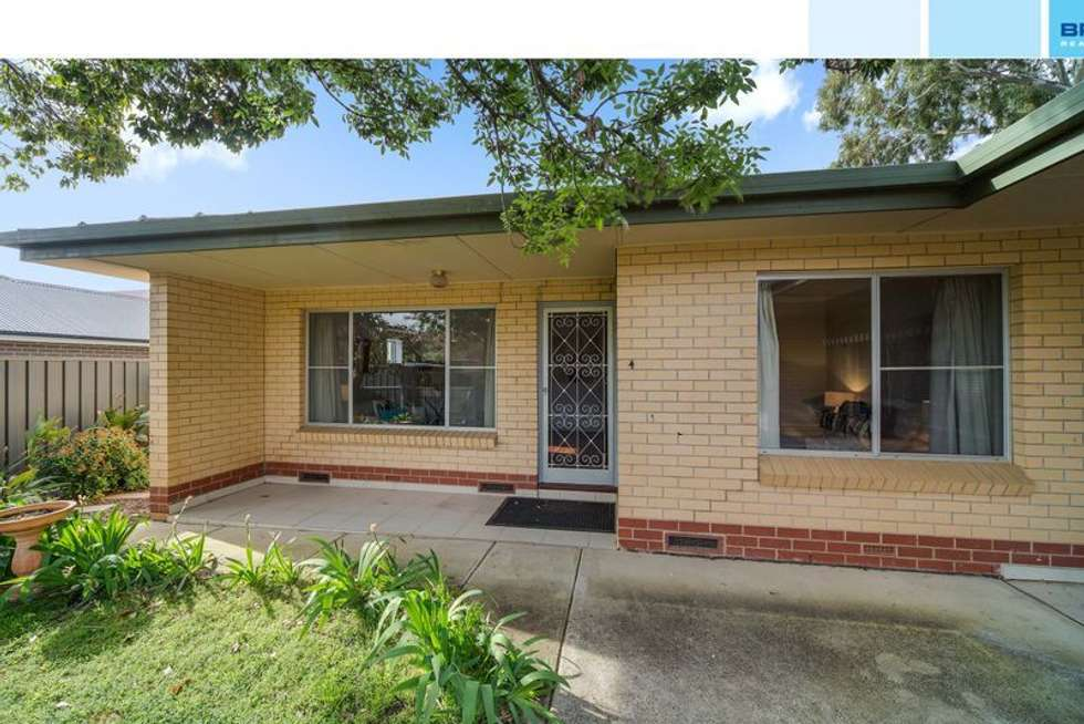 Third view of Homely unit listing, 4/5 Holton Street, Glenside SA 5065