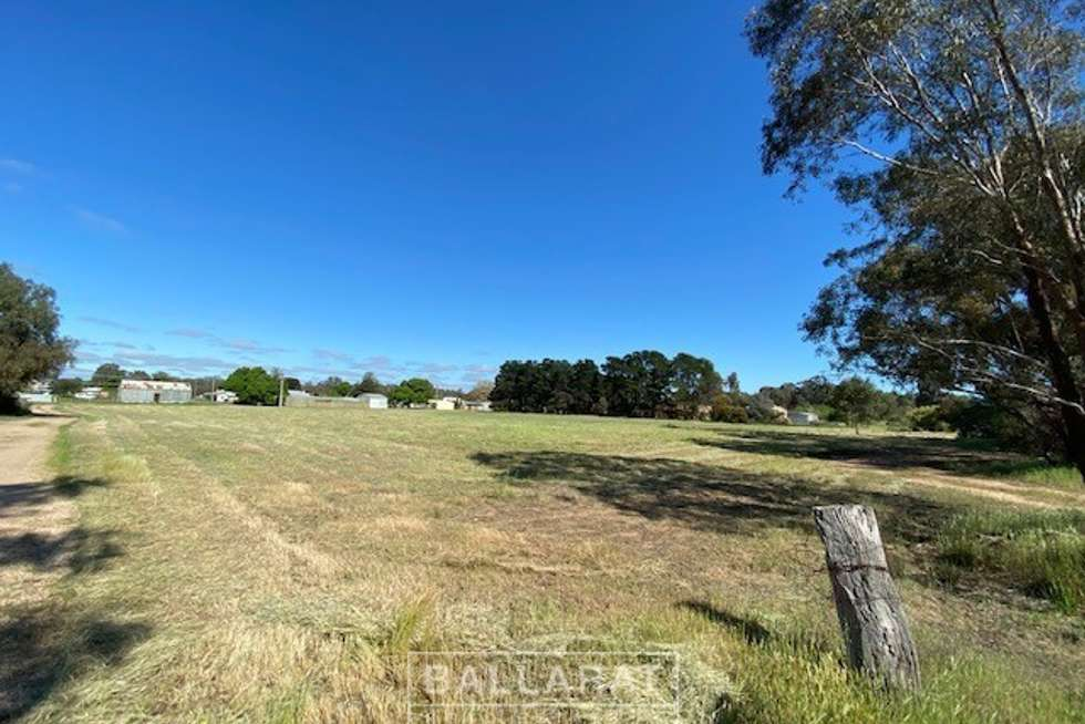 Second view of Homely residentialLand listing, 104 Barkly Street, Dunolly VIC 3472