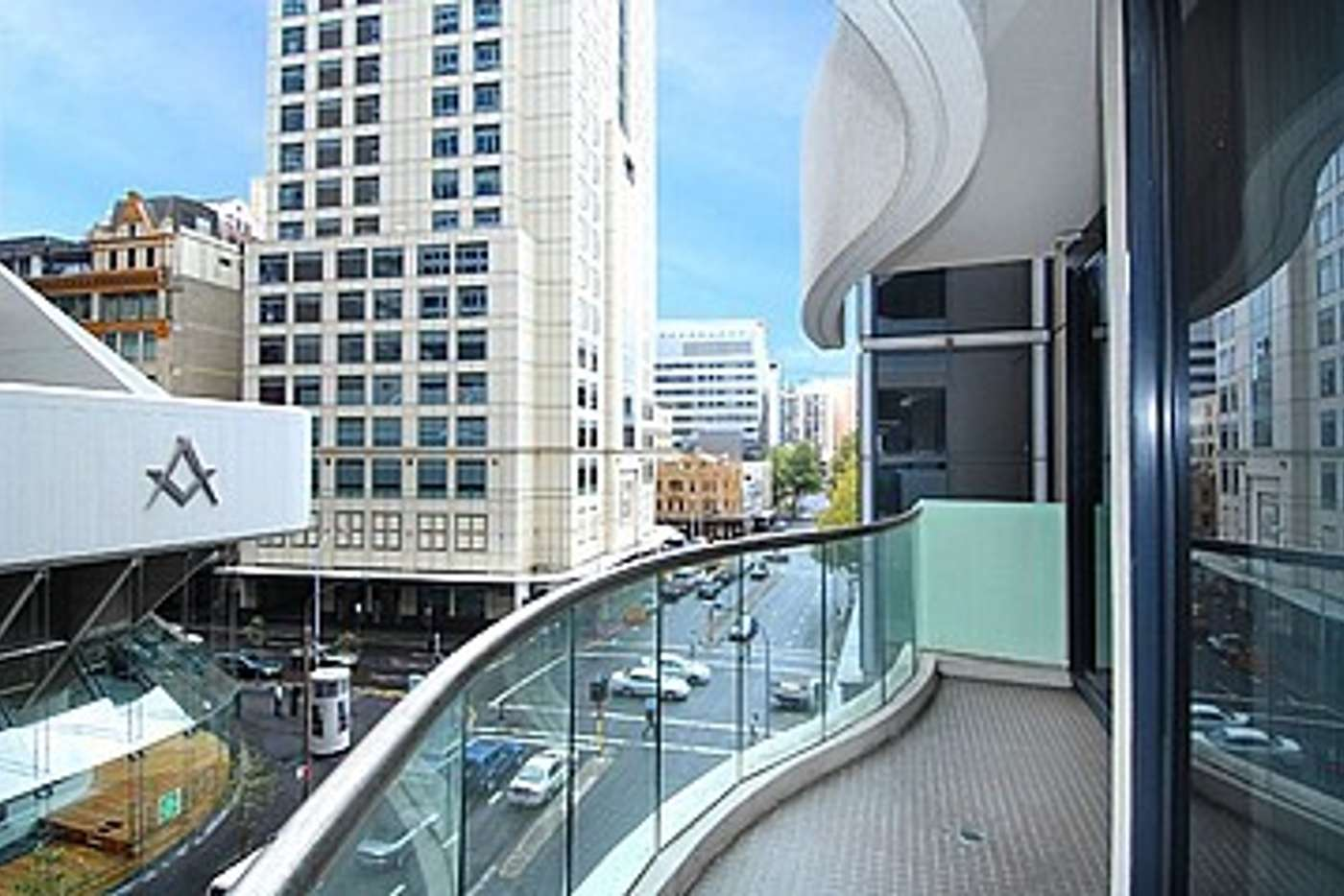 Main view of Homely unit listing, 14/91 Goulburn Street, Sydney NSW 2000