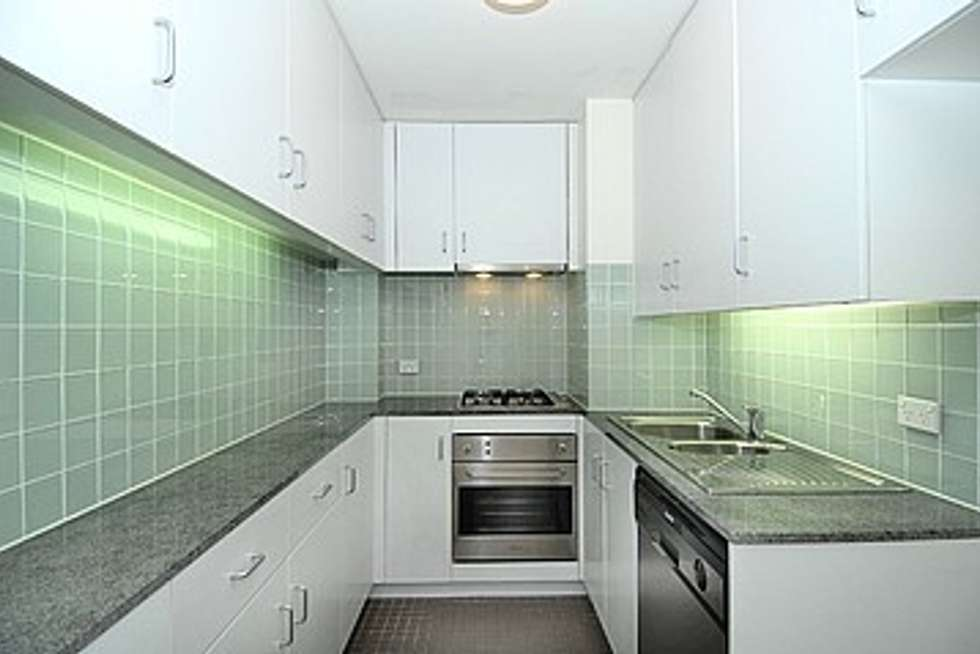Second view of Homely unit listing, 14/91 Goulburn Street, Sydney NSW 2000