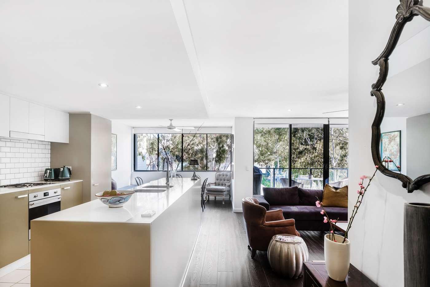 Main view of Homely apartment listing, 18/102 Joynton Avenue, Zetland NSW 2017