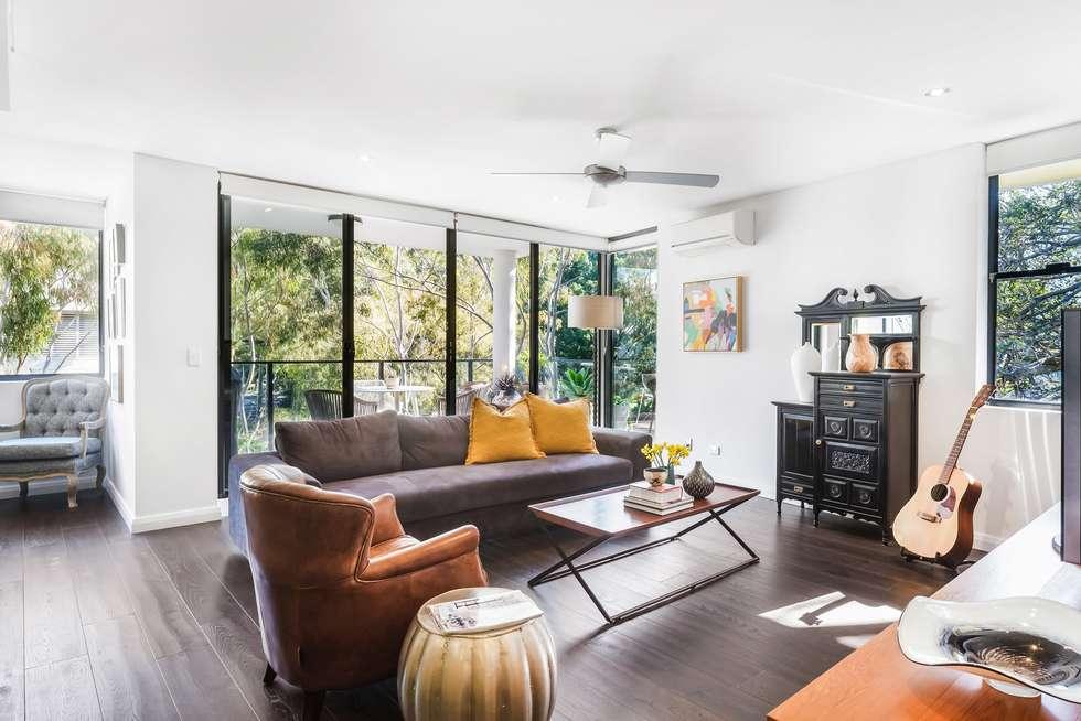 Second view of Homely apartment listing, 18/102 Joynton Avenue, Zetland NSW 2017