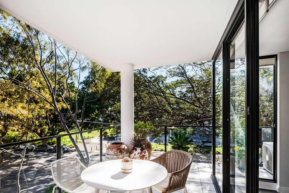 Third view of Homely apartment listing, 18/102 Joynton Avenue, Zetland NSW 2017