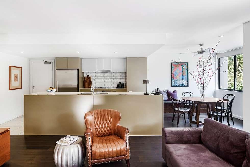 Fourth view of Homely apartment listing, 18/102 Joynton Avenue, Zetland NSW 2017