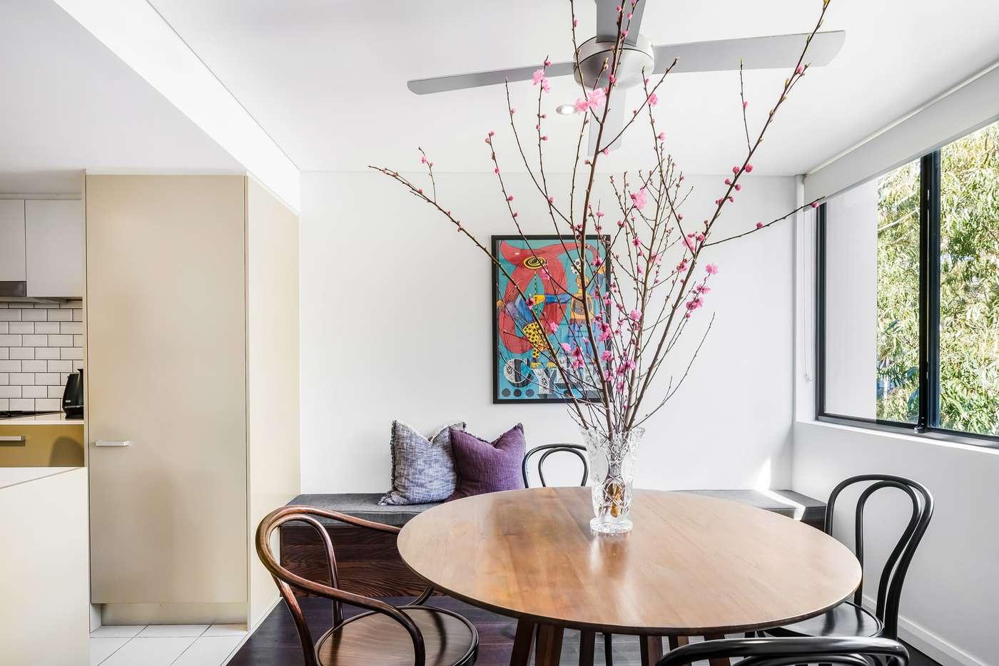 Sixth view of Homely apartment listing, 18/102 Joynton Avenue, Zetland NSW 2017