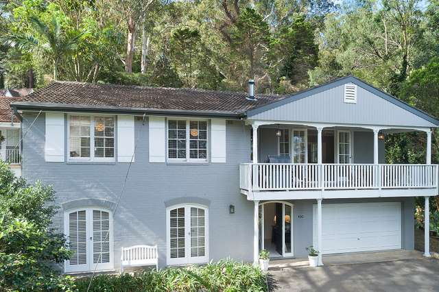 100 Campbell Drive, Wahroonga NSW 2076