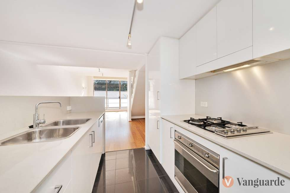 Second view of Homely apartment listing, 228 Moore Park Road, Paddington NSW 2021