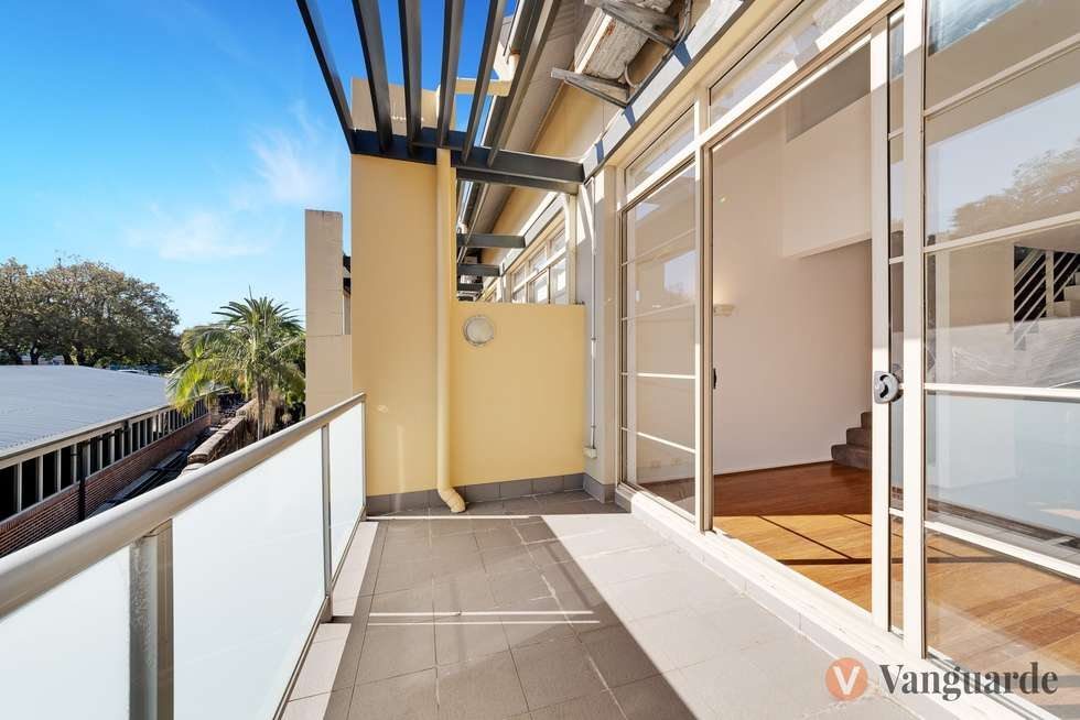 Fourth view of Homely apartment listing, 228 Moore Park Road, Paddington NSW 2021