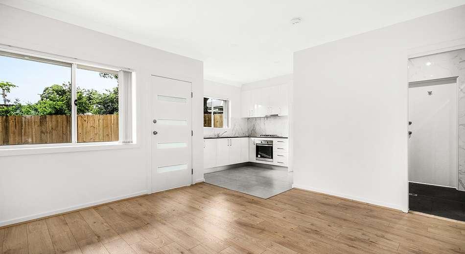 3A Rothwell Avenue, North Strathfield NSW 2137
