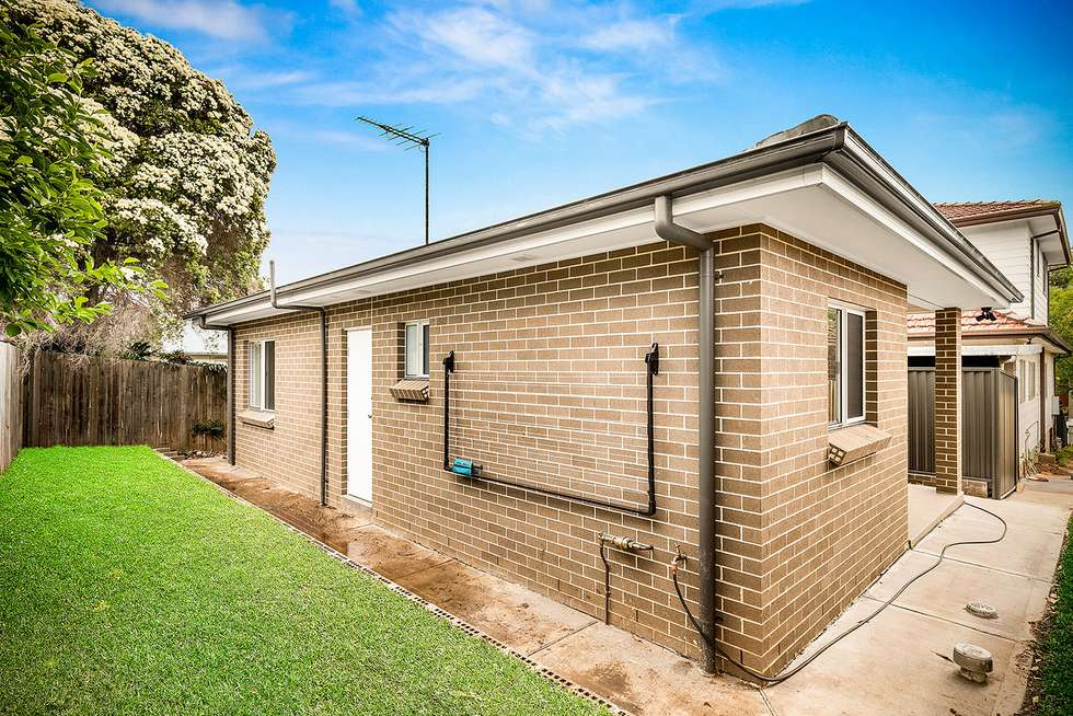 Fifth view of Homely apartment listing, 3A Rothwell Avenue, North Strathfield NSW 2137
