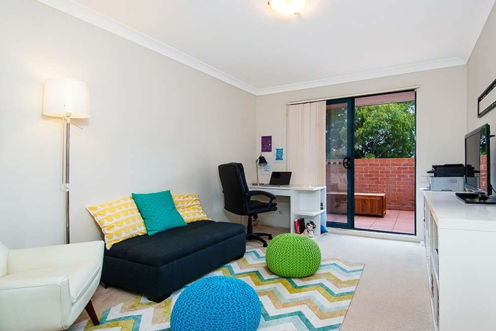 Second view of Homely apartment listing, 14/17-19 Henley Road, Homebush West NSW 2140
