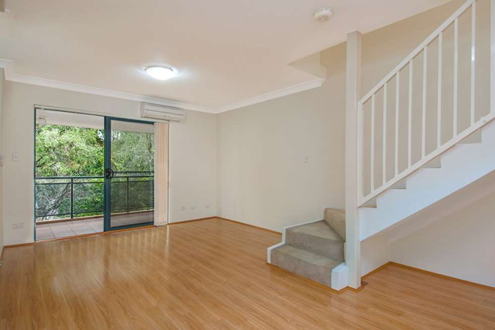 Third view of Homely apartment listing, 14/17-19 Henley Road, Homebush West NSW 2140