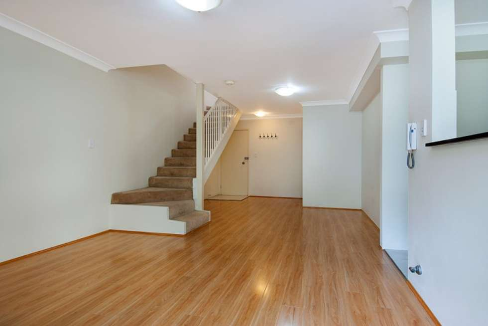 Fourth view of Homely apartment listing, 14/17-19 Henley Road, Homebush West NSW 2140