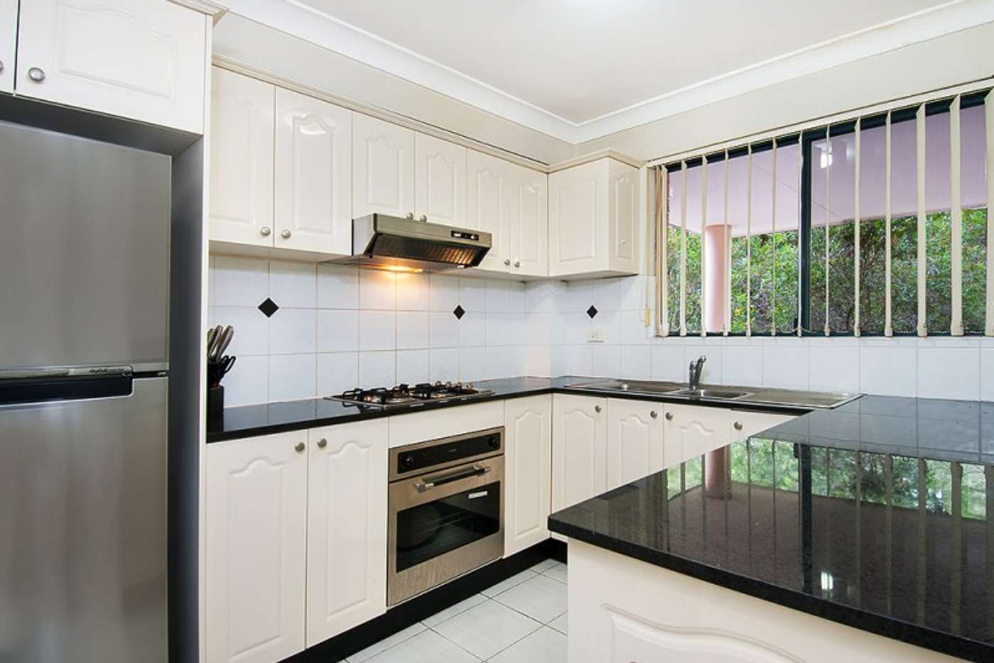 Fifth view of Homely apartment listing, 14/17-19 Henley Road, Homebush West NSW 2140