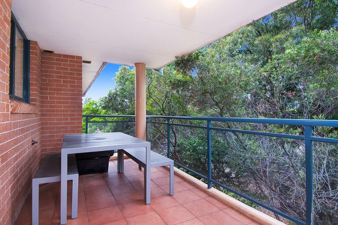 Sixth view of Homely apartment listing, 14/17-19 Henley Road, Homebush West NSW 2140