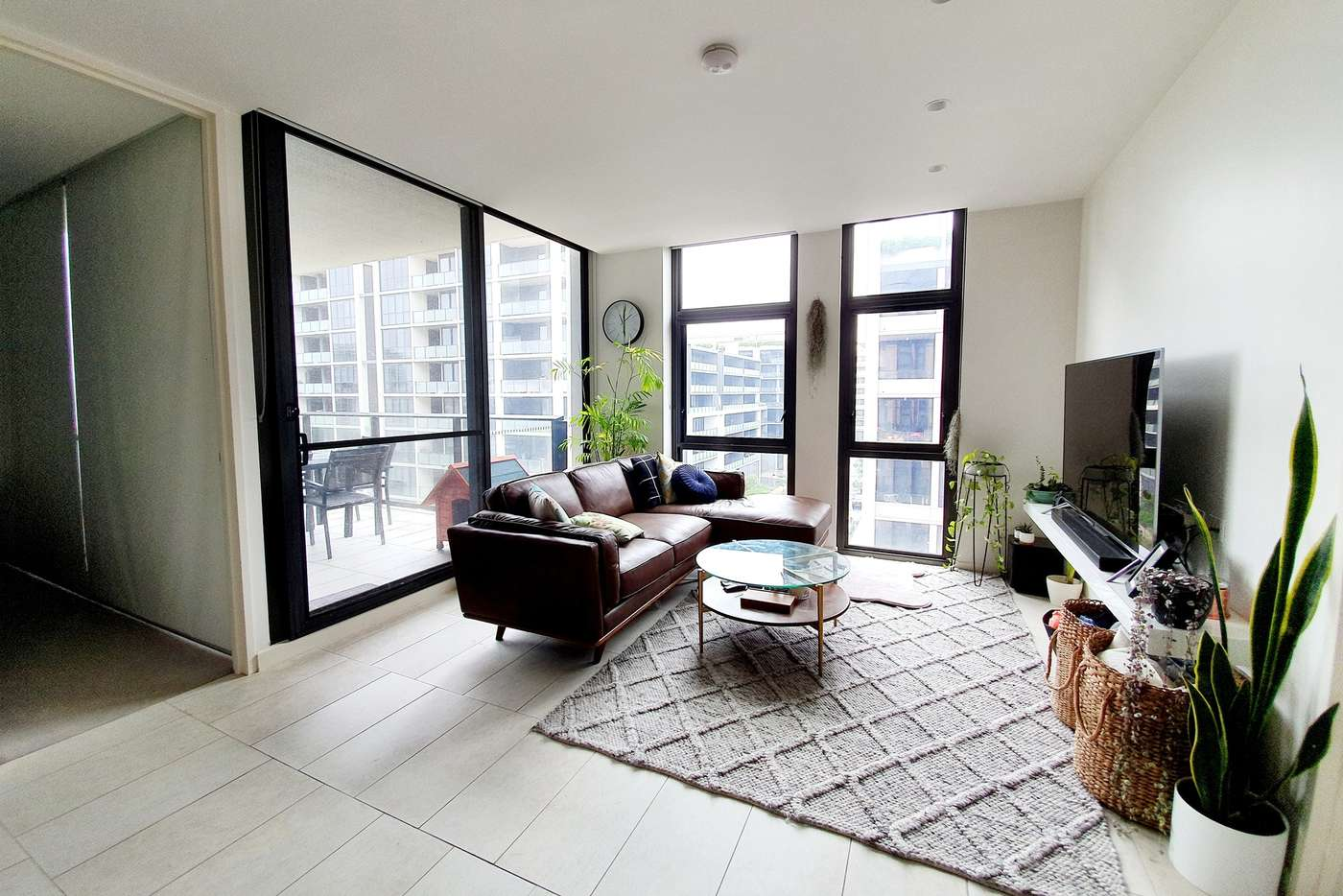 Main view of Homely unit listing, 610C/3 Broughton Street, Parramatta NSW 2150